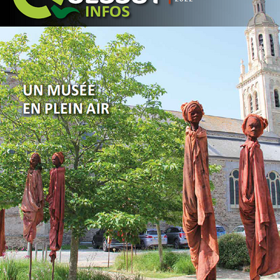 Magazine Quessoy Infos